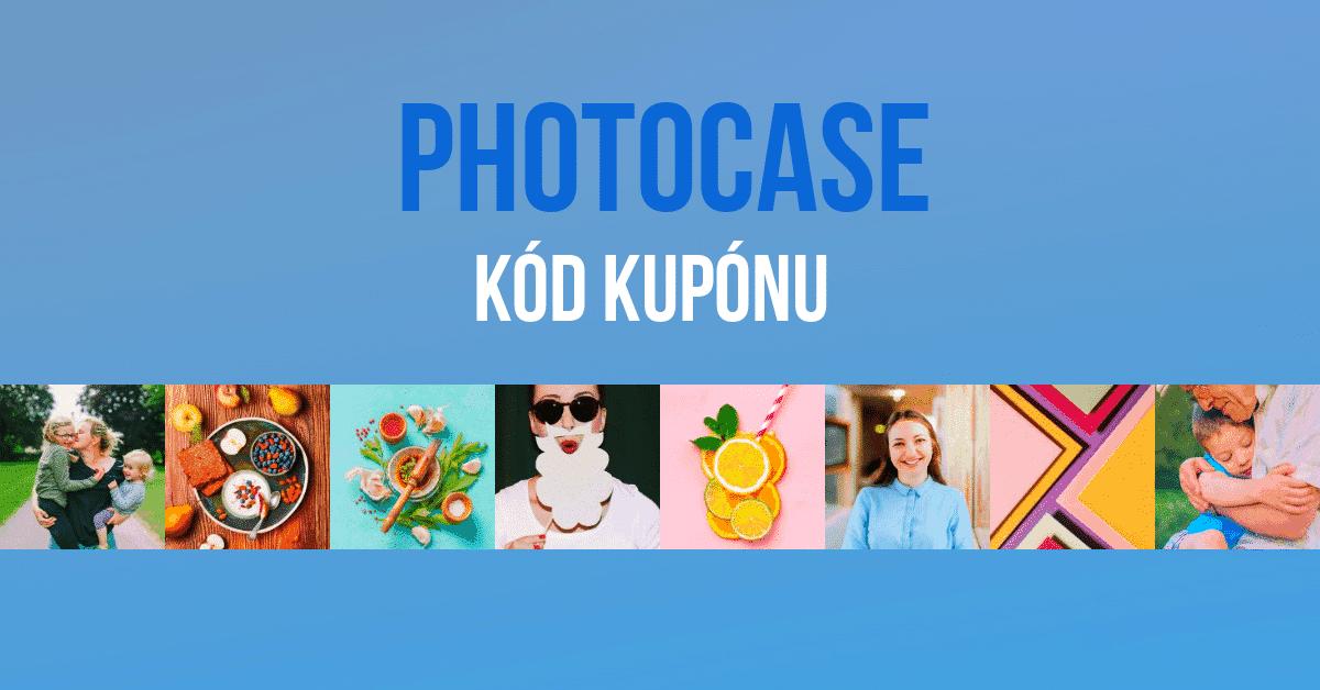 Photocase kupón – 5 kreditů zdarma + 10% sleva 1