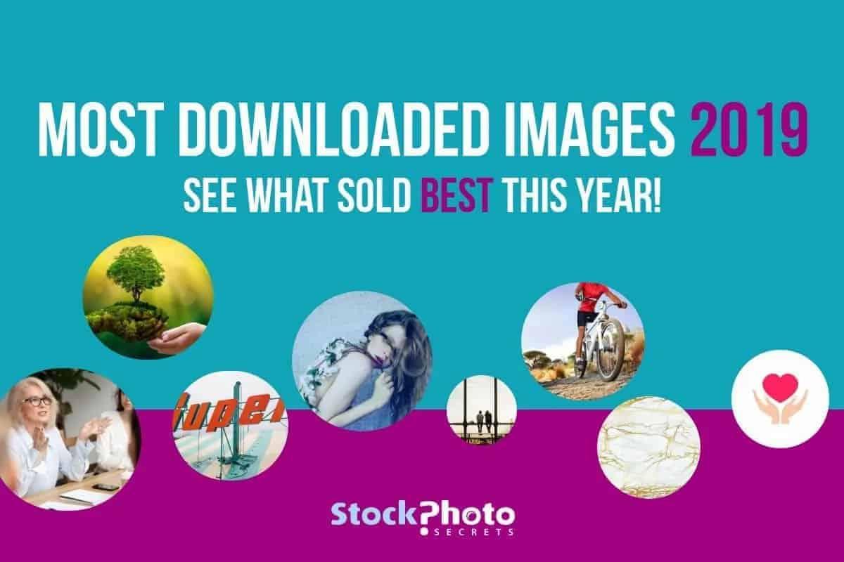 40 nejvíce stahovaných obrázků roku 2019: Podívejte se, co se v tomto roce nejlépe prodávalo! 1