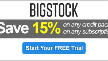 Kód Bigstock kupónu – 15% sleva na předplatné a kredity (+ úžasná zkušební verze zdarma)